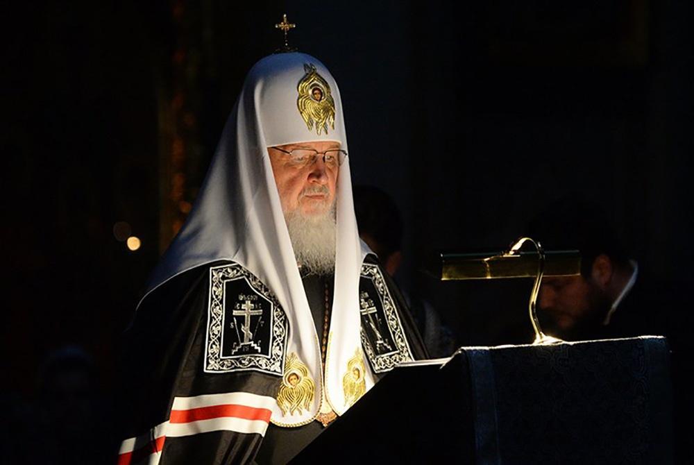 Великий пост – уникальная возможность стать лучше, – патриарх Кирилл