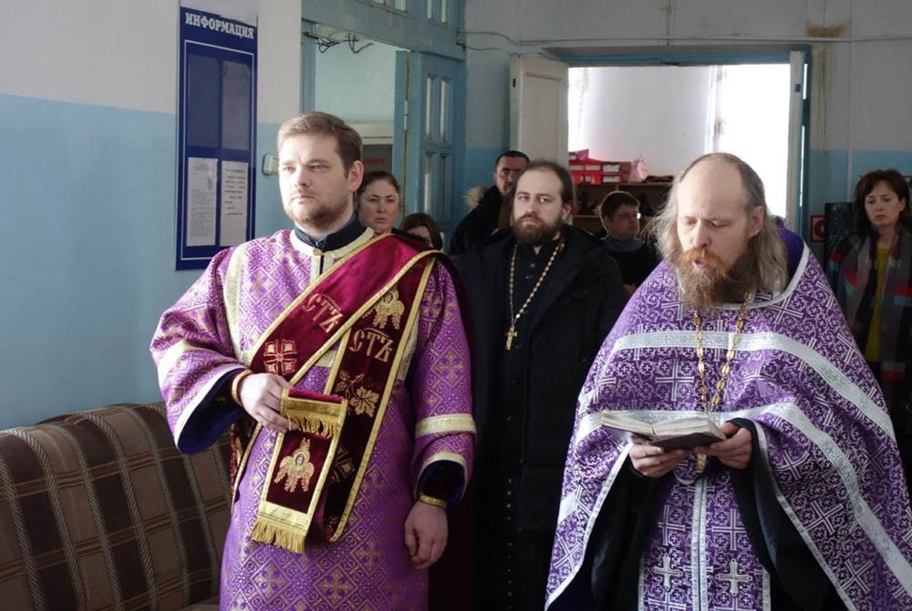 В России откроется 20 новых церковных центров гуманитарной помощи