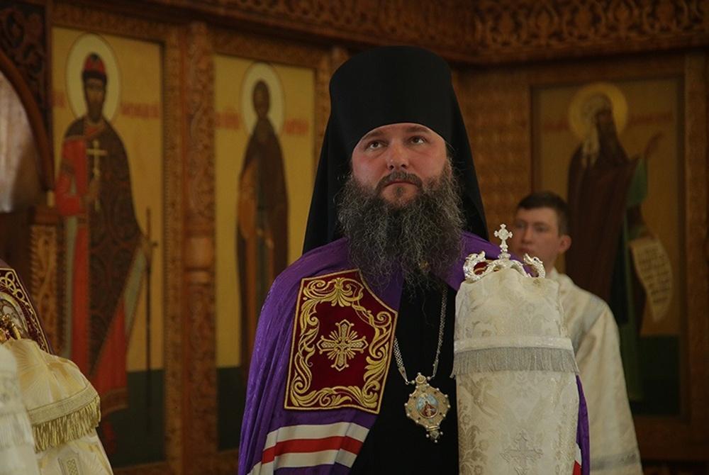 «Владыка Евгений — человек огромной духовной силы»: митрополит Кирилл представил нижнетагильской пастве нового правящего архиерея