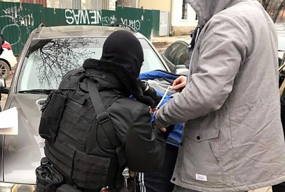Арестованы 18 членов международной наркогруппировки