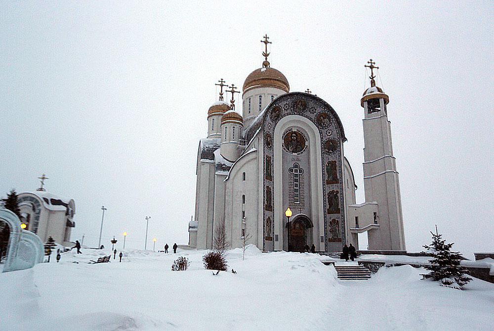 трагедии в Магнитогорске