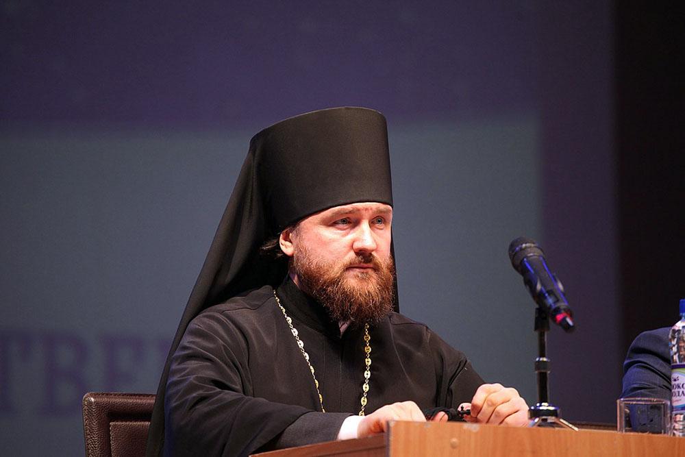 Митрополит Григорий