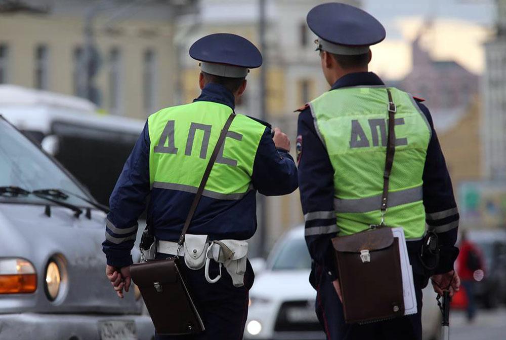 МВД предложило изымать автомобили у нетрезвых водителей