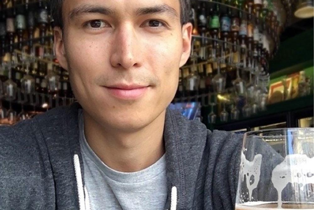 Что произошло с мужчиной, который ради эксперимента выпивал по 1л пива в день?
