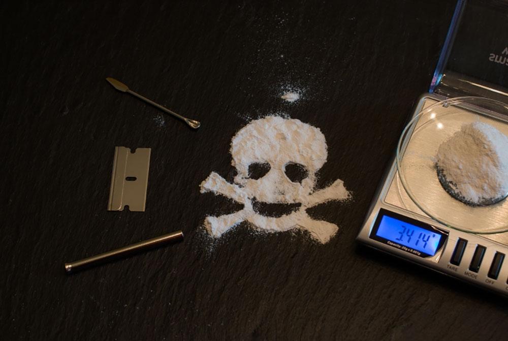 Американка показала всему миру последствия наркотической зависимости сына